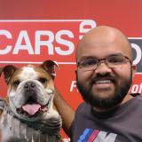Photo of Shrikanth