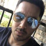 Photo of Hossein