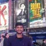 Photo of Akash