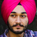 Photo of Lakhveer Singh