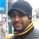 Photo of Mohsin