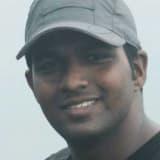 Photo of Vasanth