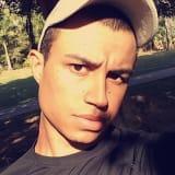 Photo of Isaac