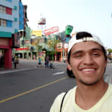 Photo of David Felipe