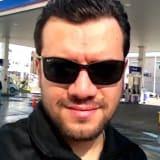 Photo of Ibrahim Tekin