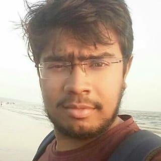 Photo of Dipen Patel