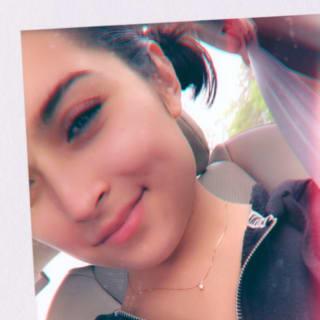 Photo of Zuri Martinez
