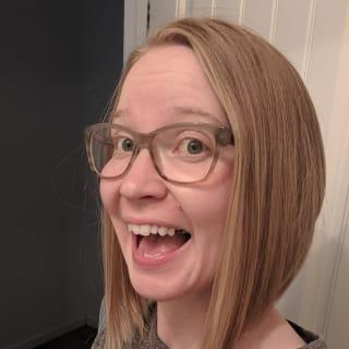 Photo of Kristen
