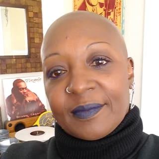 Photo of Charlene Ibrahim