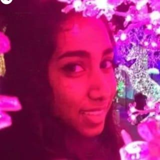 Photo of Caitlin