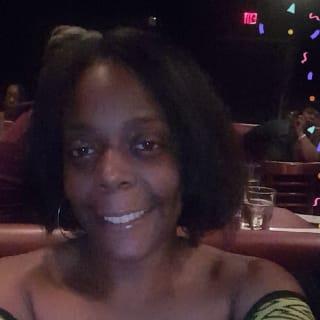 Photo of Kaysha