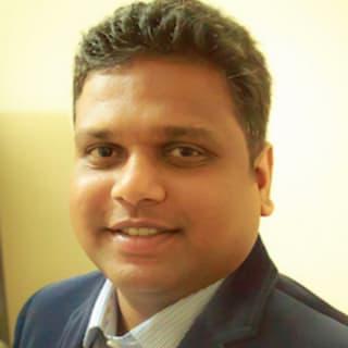 Photo of Raghavendra Gattu