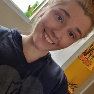 Photo of Courtney