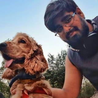 Photo of Rishabh