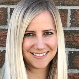 Photo of Lindsay