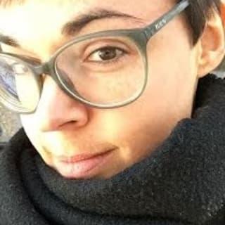 Photo of Gillian