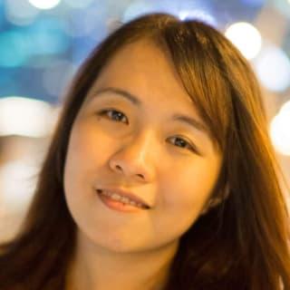 Photo of Elaine Ong