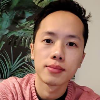 Photo of Yi-Tzeng