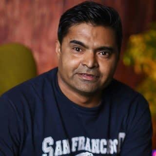 Photo of Fahd