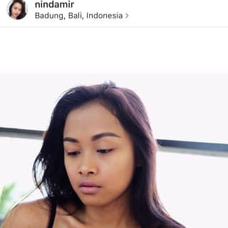 Photo of Ninda