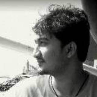Photo of Nikhil