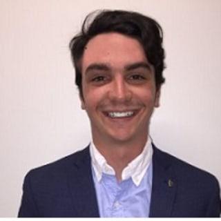 Photo of Ben