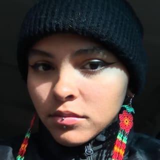 Photo of Elaine Mendez