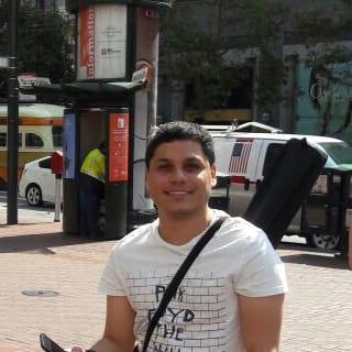 Photo of Belisario