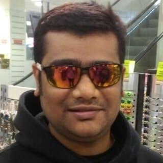 Photo of Prashant