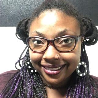 Photo of Latifah