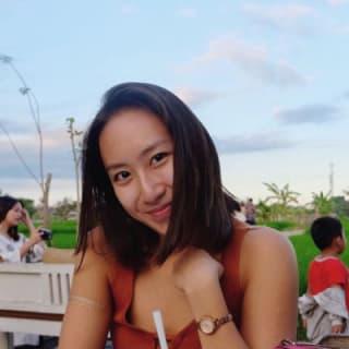 Photo of Lyrenna