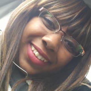 Photo of Alysha