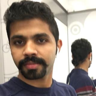 Photo of Vishnu