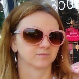Photo of Helena Giraldo