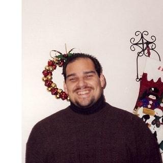 Photo of Eric