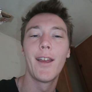 Photo of Zachary