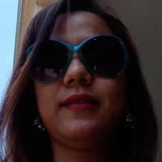 Photo of tsering