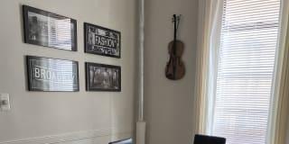 Photo of Rachel's room