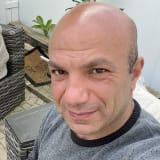 Photo of Edgar Barseghyan