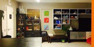 Photo of Sowmya's room
