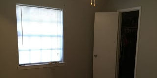 Photo of Areeona's room