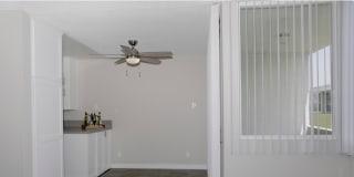 Photo of Bryce's room