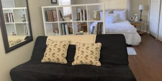 Photo of Tawny's room