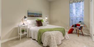 Photo of Tammy's room