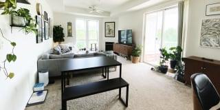 Photo of Francheska's room