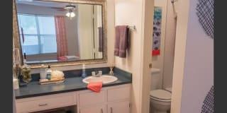 Photo of sasha's room