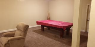 Photo of Caleb's room
