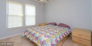 Photo of Simon's room