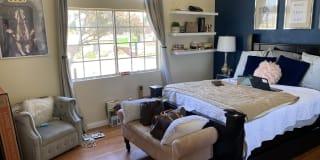 Photo of Breeanna's room