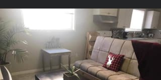 Photo of Thalya's room
